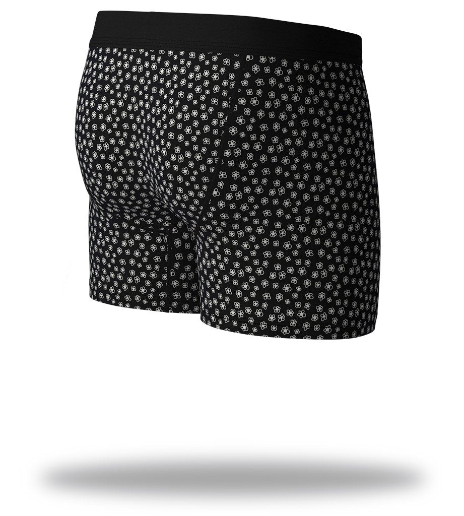 Pushing Daisy SuperSoft Boxer Briefs