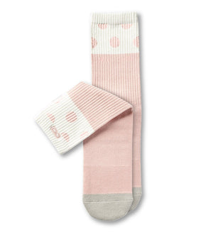 Throwing Shade Women's Cushion Crew Socks