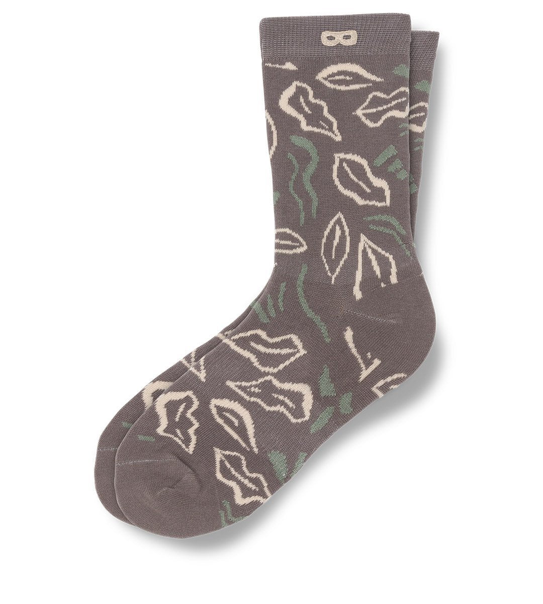 Speaks Volumes Women's Crew Socks