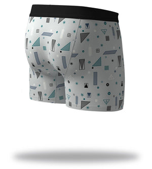 Soup To Nuts SuperSoft Boxer Briefs