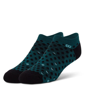 Whoa Women's Cushion Low-Cut Socks
