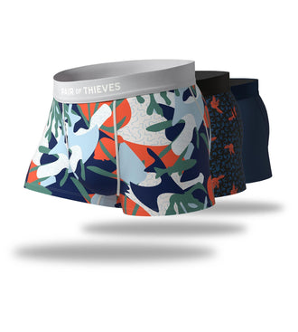 Have A Great Summer Cool Breeze Trunk 3 Pack