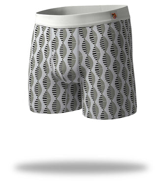 Debate Team Groupie SuperSoft Boxer Brief