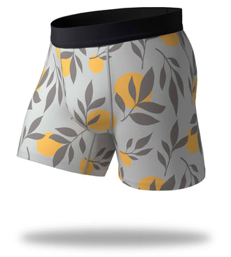 Bird Rib Cool Breeze Boxer Brief