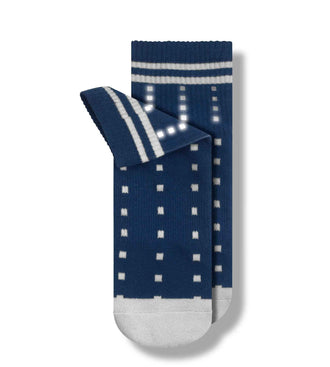 Radar Men's Cushion Ankle Sock