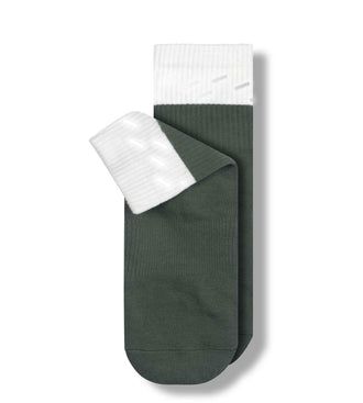 My Gym Men's Cushion Ankle Sock