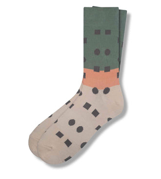 Dr. Awkward Men's Crew Sock