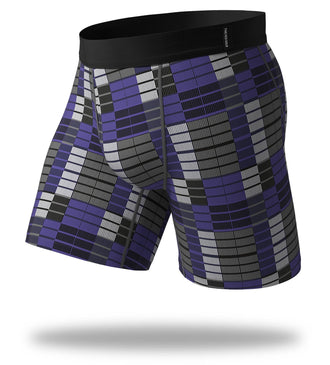 Term Limits Cool Breeze Long Boxer Brief