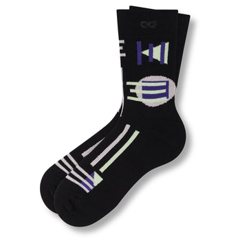 Fourth Pull Crew Socks