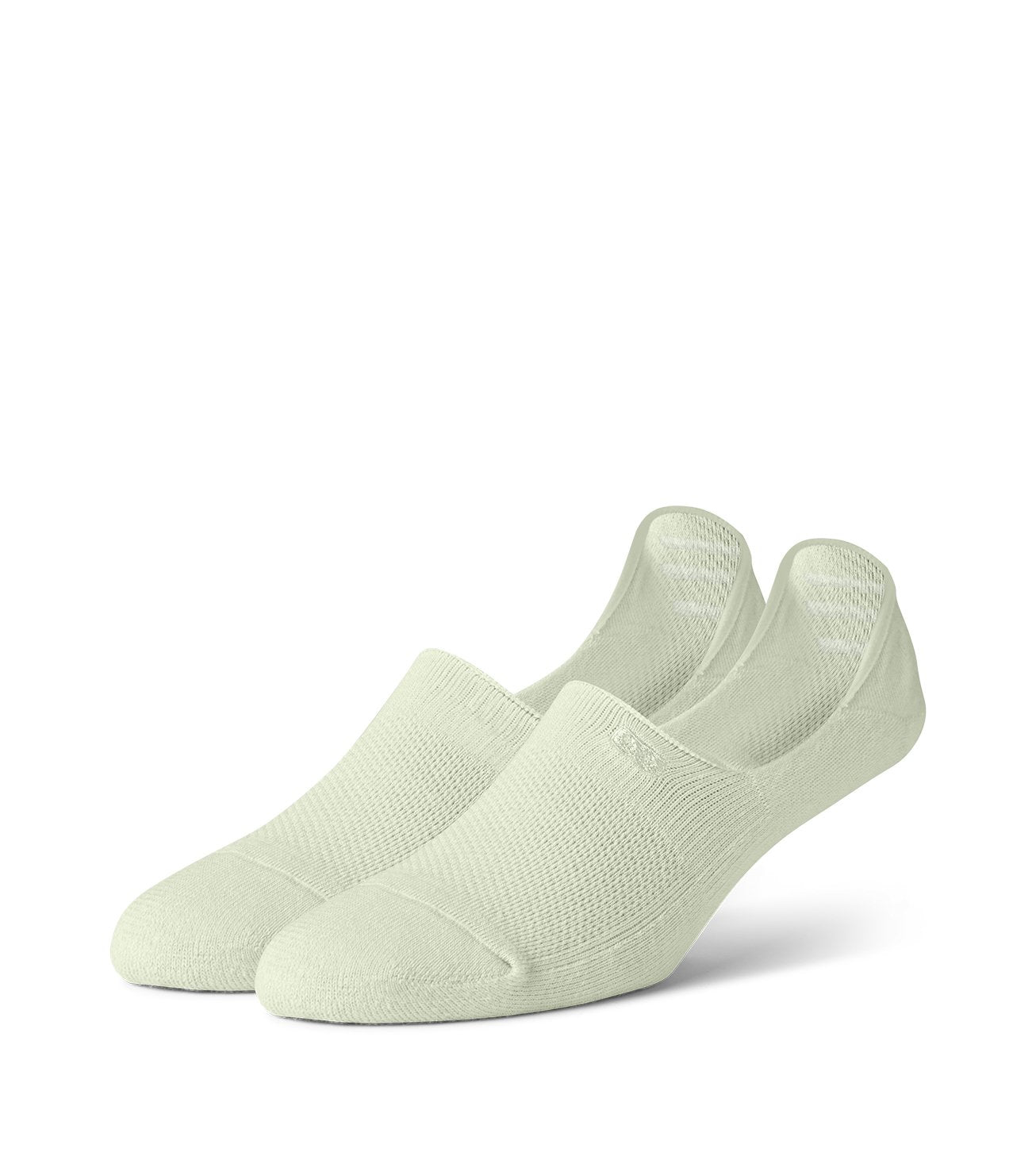 Mint Women's Prism Cushion No Show Socks