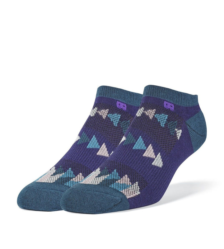 Pixel Women's Low-Cut Socks