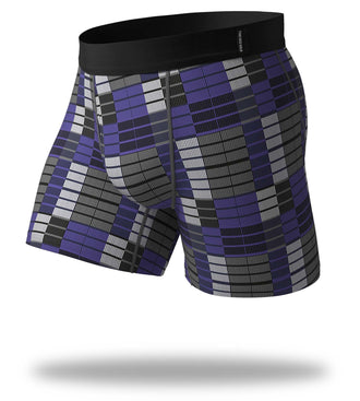 Term Limits Cool Breeze Boxer Brief