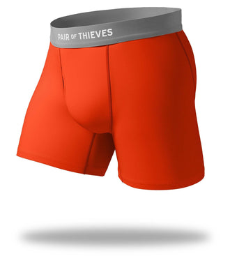 The Solid Tomato SuperFit Boxer Brief