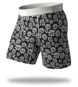 Filla Vanilli Buster Cool Breeze Long Boxer Brief