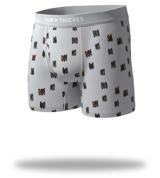 Garfield Mega Soft Boxer Brief