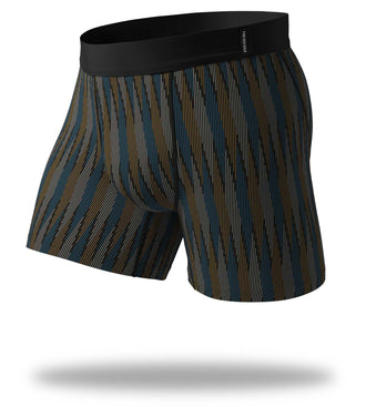 Electoral Votes Cool Breeze Boxer Brief