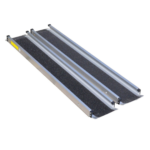 Portable Telescopic Wheelchair Ramp