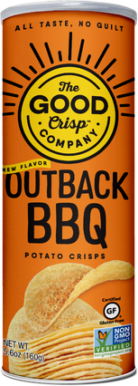 Outback Bbq