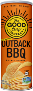 Outback <br>BBQ