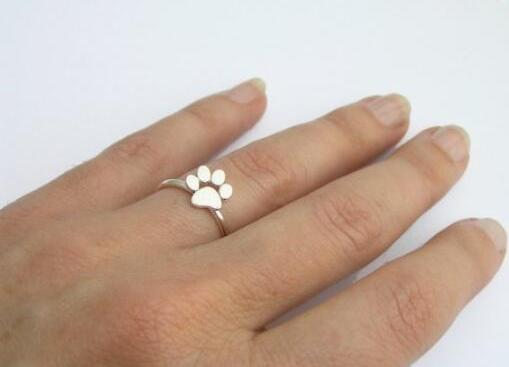 WeLoveCats Ring