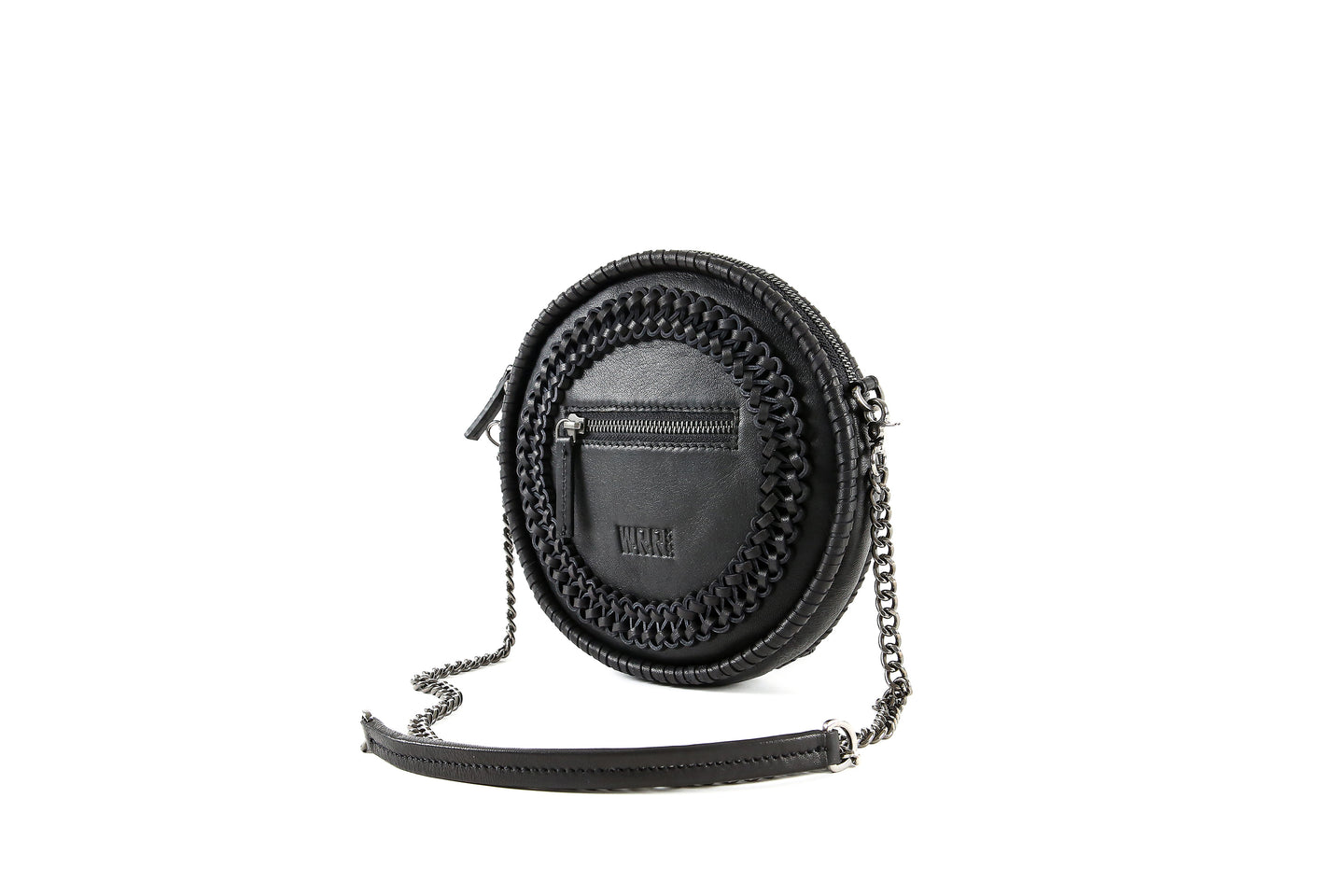 KESS BAG |  BLACK