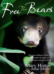 Free the Bears - Mary Hutton's Biography