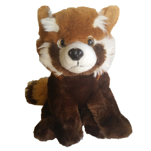 Mei (May) Red Panda