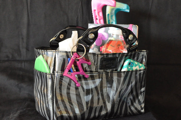 Kiss and Cry Angels Sassy Rink Tote