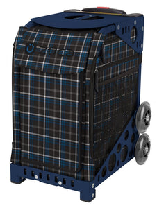 Imperial Plaid Zuca Insert