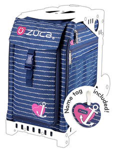 Anchor My Heart Zuca Insert