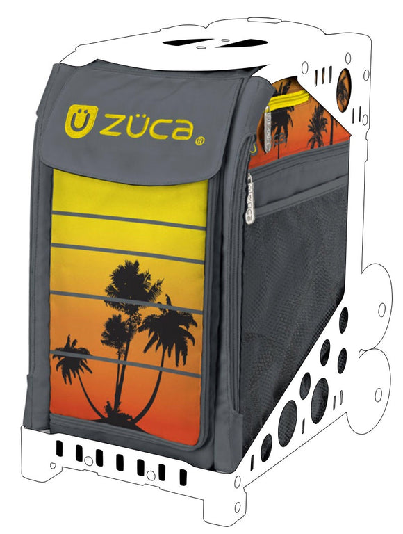 Tropical Sunset Zuca Insert