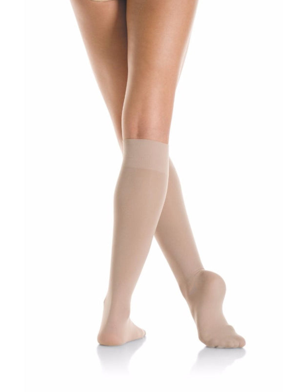 Mondor Light Opaque Knee-High 2-Pack
