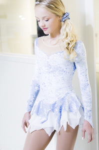 Elite Xpression Fairy Ice Princess - Blue
