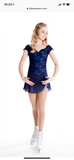 Elite Xpression Blue Dreamer Dress