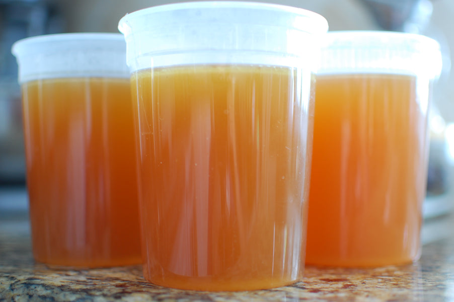Bone Broth: For All Seasons