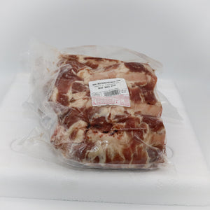 Beef Back Ribs - Bundle Pack - 5-6 lbs