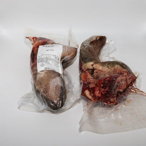 Beef Tongue, Whole - Bundle Pack - 2.5 - 3 pounds