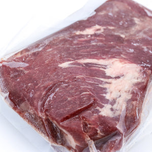 Bison Triangle (AKA Tri-Tip) - Bundle Pack - 6.5-7.5 lbs