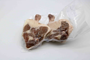 - Duck Legs, Double Pack - 1.0 lbs