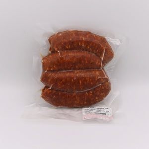 Pork Basque Chorizo - 1.0 lbs