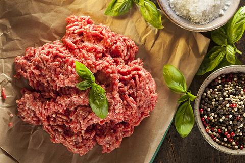 Springtime Special - Dry-Aged Ground Beef