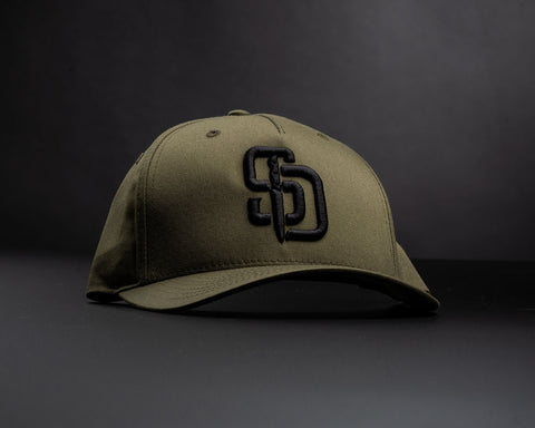 Stab Diego 5 Panel - Olive
