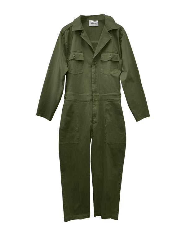 Utility Jumpsuit- Army