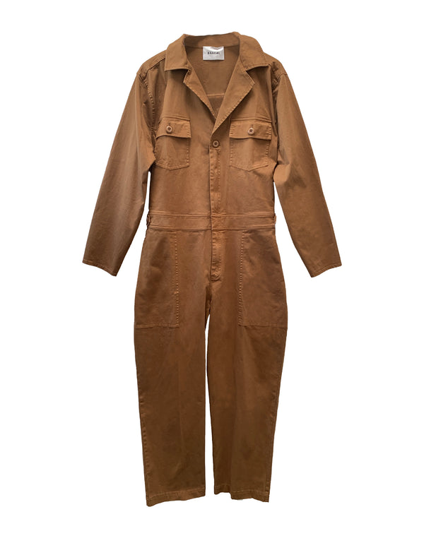 jumpsuit coverall