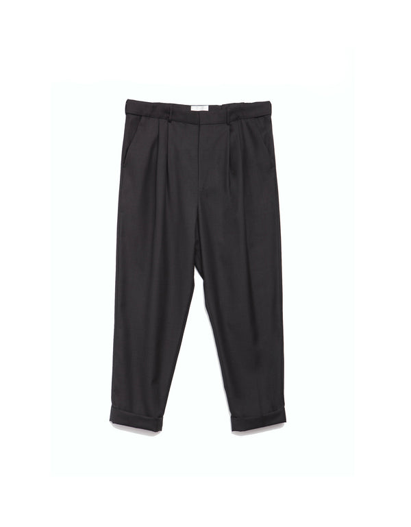 Drayton Pleat Front Pant No*1