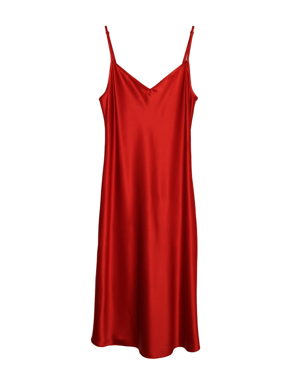 Cabaret Bias Slip Dress No *49