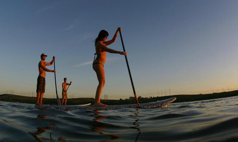 2 Standup Guys Paddle Board Tours & Instruction