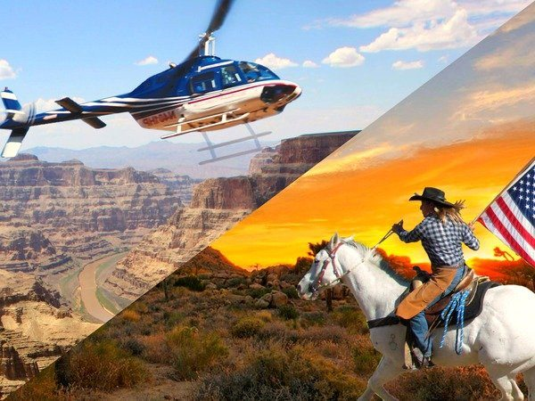 Grand Canyon Western Adventure