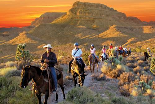 Grand Canyon Western Experience