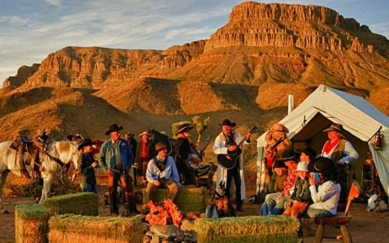 Ultimate Grand Canyon Western Experience